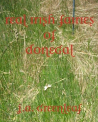Real Irish Fairies of Donegal