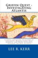 Griffin Quest - Investigating Atlantis