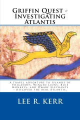 Griffin Quest - Investigating Atlantis