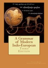 A Grammar of Modern Indo-European, Third Edition