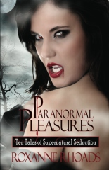 Paranormal Pleasures