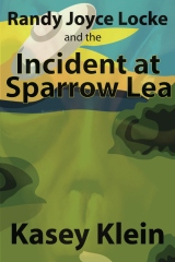 Randy Joyce Locke and the incident at Sparrow Lea