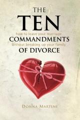 The Ten Commandments of Divorce