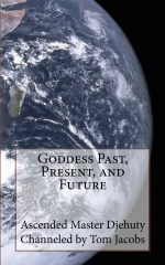 Goddess Past, Present, and Future