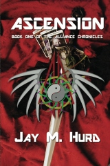 Ascension:  Book One of The Alliance Chronicles