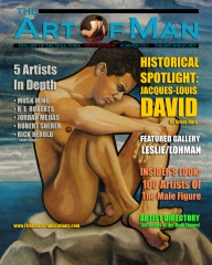 The Art of Man - Fifth Edition