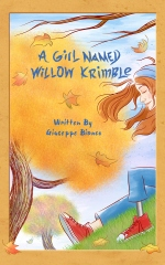 A Girl Named Willow Krimble