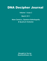 DNA Decipher Journal Volume 1 Issue 2