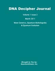 DNA Decipher Journal Volume 1 Issue 2