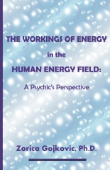 The Workings of Energy in the Human Energy Field:  A Psychic's Perspective