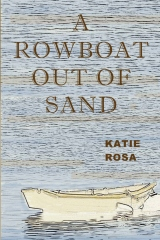 A Rowboat Out Of Sand