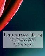 Legendary Op. 44