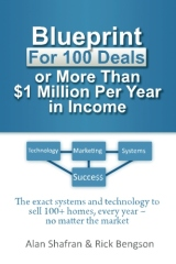 Blueprint for 100 Deals or More Than $1 Million Per Year in Income