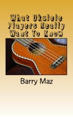 What Ukulele Players Really Want To Know