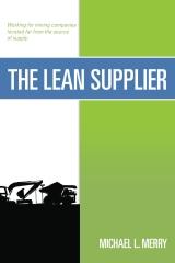 The Lean Supplier