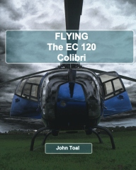 Flying The EC120 Colibri