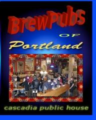 BrewPubs of Portland
