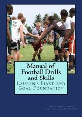 Manual of Football Drills and Skills