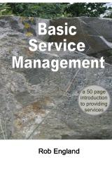 Basic Service Management