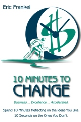 10 Minutes to Change