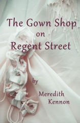 The Gown Shop on Regent Street