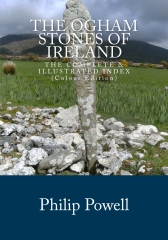 The Ogham Stones of Ireland (Color Edition)