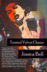 Twisted Velvet Chains