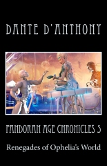 The Pandoran Age Chronicles: 5