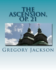 The Ascension, Op. 21