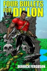Four Bullets for Dillon