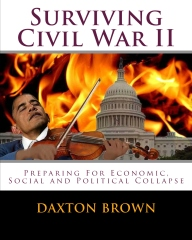 Surviving Civil War II