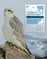 Gyrfalcons and Ptarmigan in a Changing World - Volume I