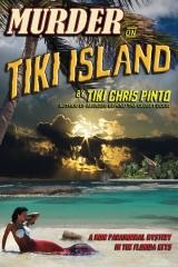 Murder on Tiki Island: A Noir Paranormal Mystery in the Florida Keys