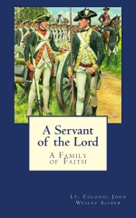 A Servant of the Lord