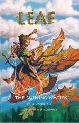 Leaf & the Rushing Waters