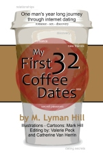 My First 32 Coffee Dates