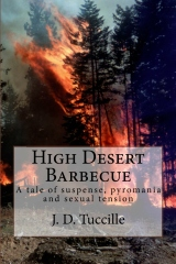 High Desert Barbecue