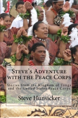 Steve's Adventure with the Peace Corps