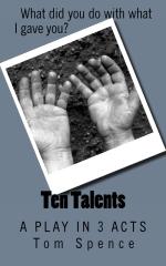 Ten Talents