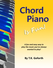 Chord Piano Is Fun