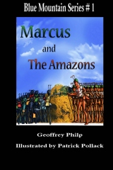 Marcus and the Amazons