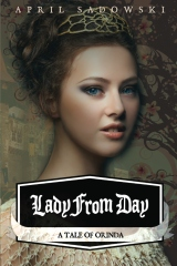 Lady From Day