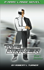 The Driver Book I - Decision