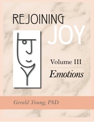 REJOINING JOY: Volume 3 Emotions