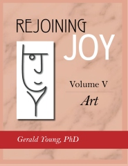 REJOINING JOY: Volume 5 Art