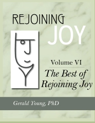 REJOINING JOY: Volume 6 The Best of Rejoining Joy