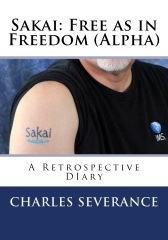 Sakai: Free as in Freedom (Alpha)