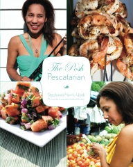 The Posh Pescatarian: My Favorite Sustainable Seafood Recipes