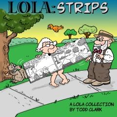 LOLA: Strips