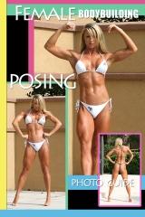 Female Bodybuilding Posing. Photo Guide.